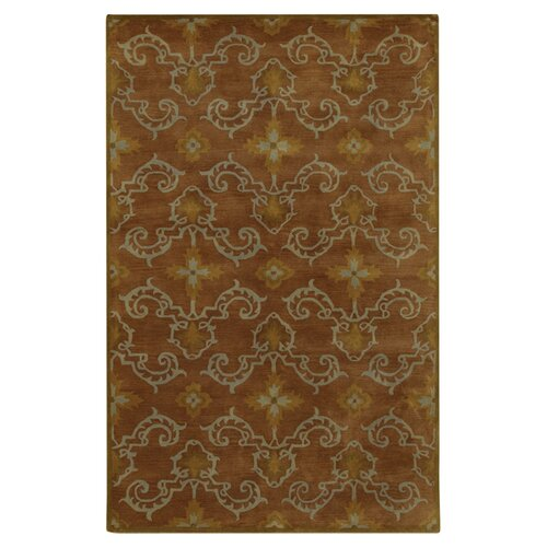 Surya Sea Brown Rug