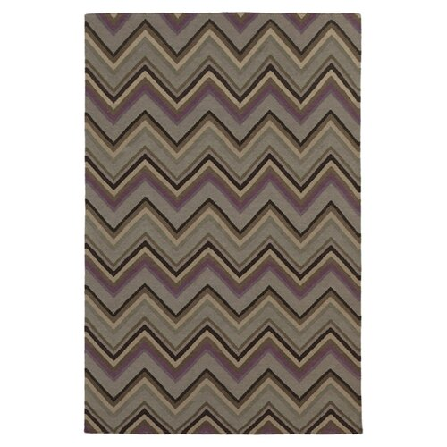 Frontier Rosy Mauve Rug