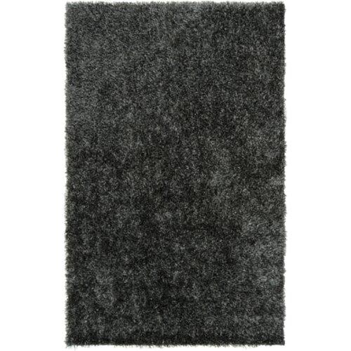 Surya Nitro Charcoal Grey Rug