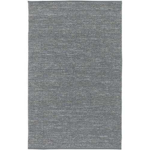 Continental Gray Blue Rug