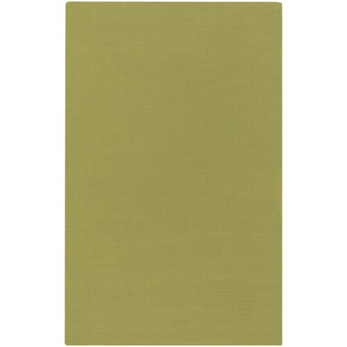 Mystique Lime Green Rug