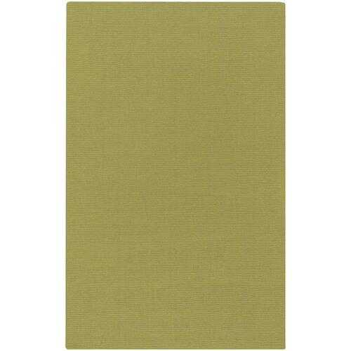 Mystique Lime Green Rug