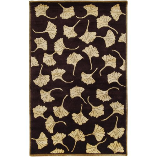 Mugal Chocolate Rug