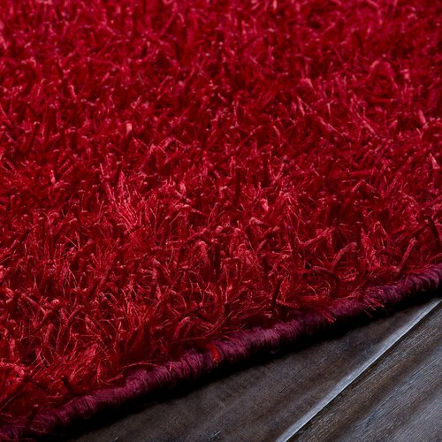 Taz Red Rug