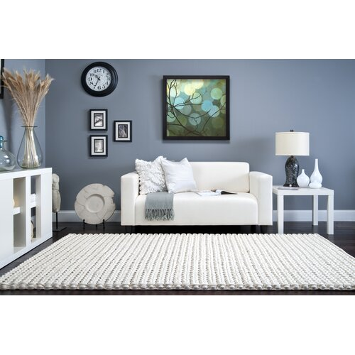 Surya Anchorage Ivory Rug
