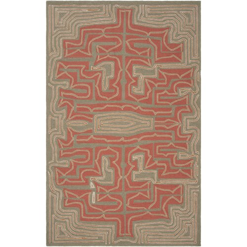 Surya Labrinth 1008 Contemporary Rug