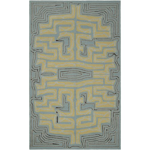 Surya Labrinth 1013 Contemporary Rug