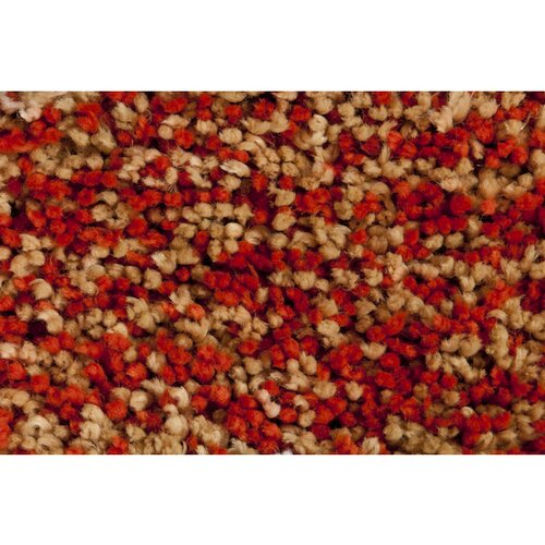 Surya Mellow Burnt Orange/Gold Rug