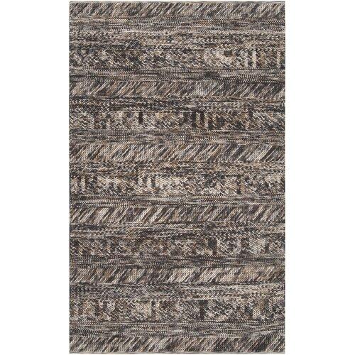 Norway Oatmeal/Brindle Stripes Rug