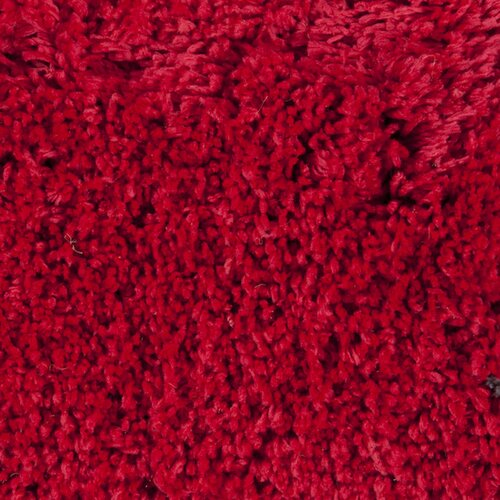 Heaven Strawberry Red Rug