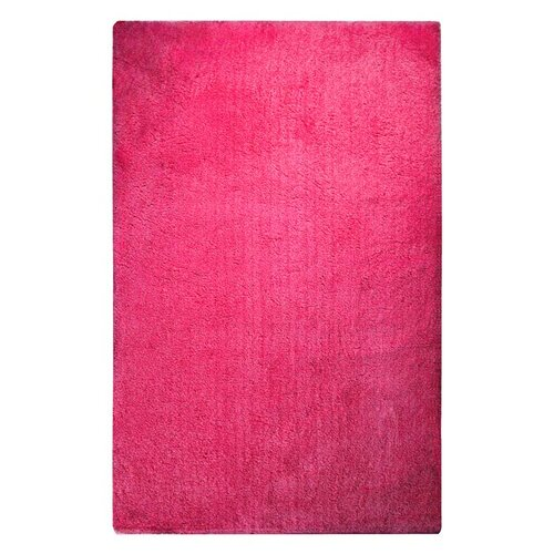 Awesome Linon Home Flokati Area Rug In Pastel Pink