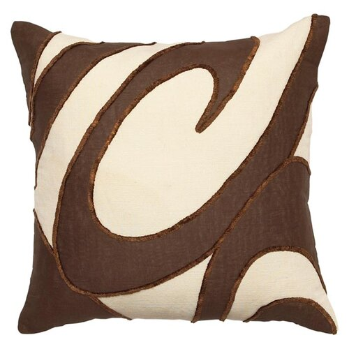Stately Swirl Pillow