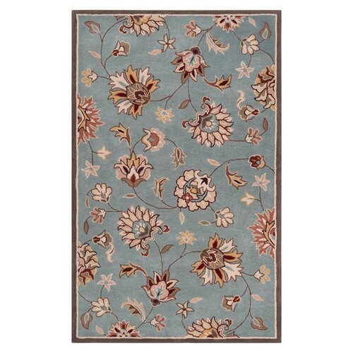 Surya Kingston Stormy Sea Rug