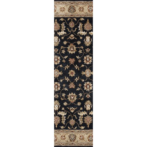 Brilliance Midnight Blue Rug