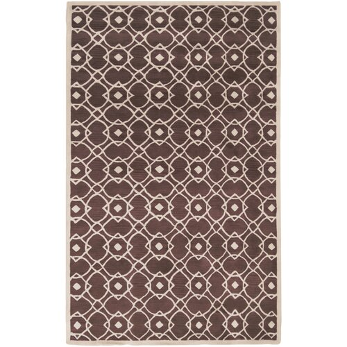 Goa Twilight Mauve Rug