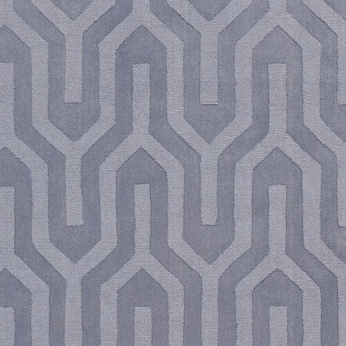 Surya Mystique Lavender Gray Rug