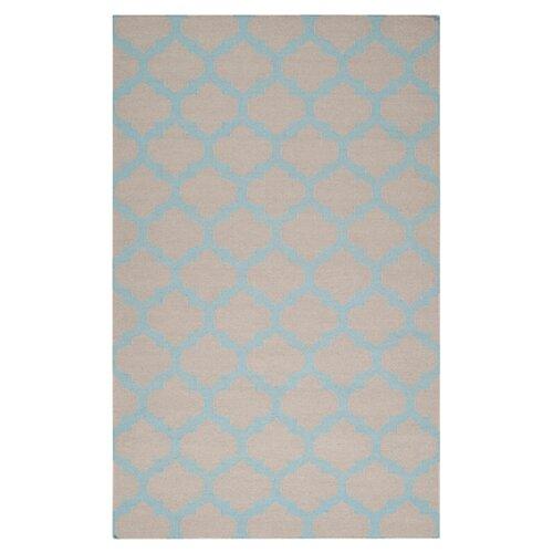 Frontier Oatmeal/Blue Haze Rug