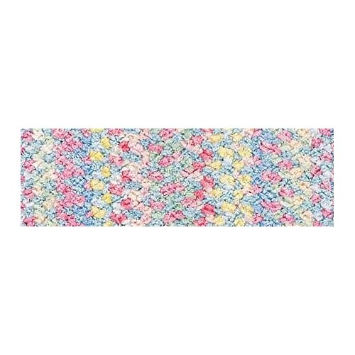 Capel Rugs Baby's Breath Blue Bell Kids Rug