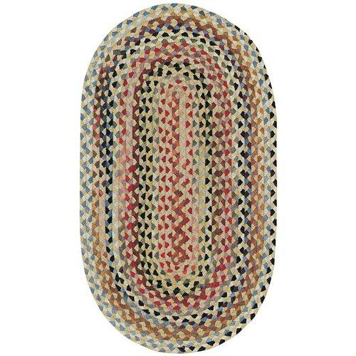 Capel Rugs St. Johnsbury Wheat Rug