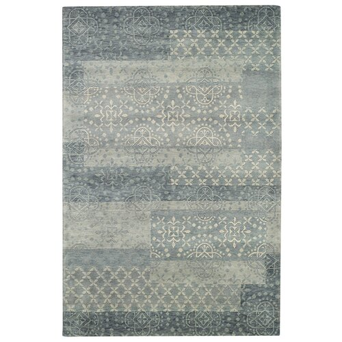Capel Rugs Artscapes Pewter Rug