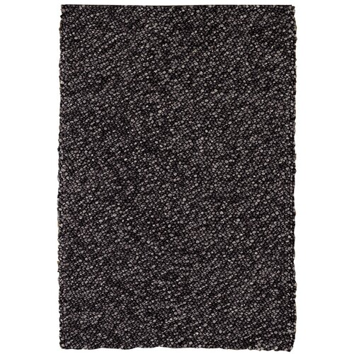 Stoney Creek Dark Charcoal Beans Rug