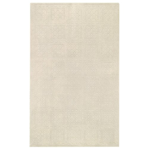 First Impressions Off White Rug