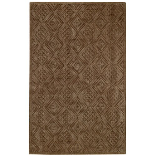 Capel Rugs First Impressions Cinnamon Rug
