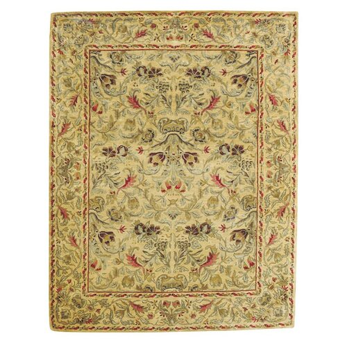Capel Rugs Garden Farms Chammy Rug