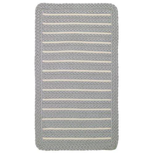 Capel Rugs Boathouse Smoke Beige Indoor/Outdoor Rug