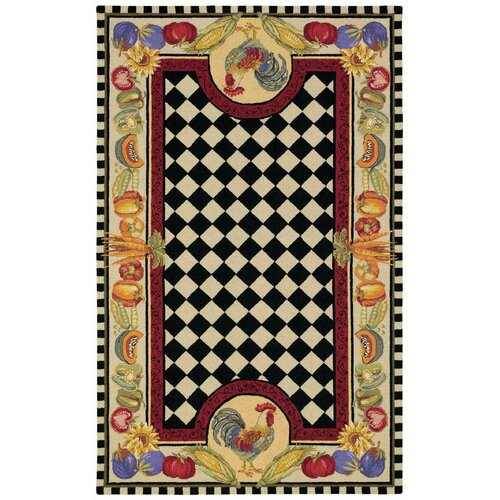 Capel Rugs The Dell Novelty Rug