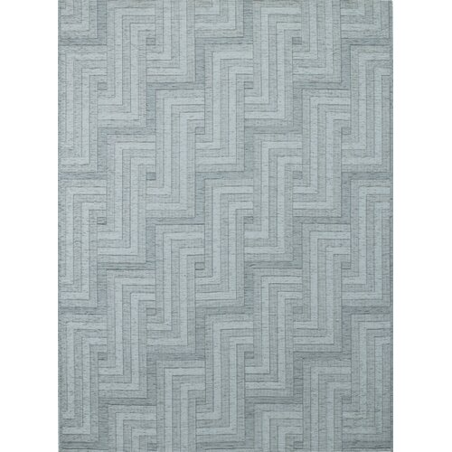 Capel Rugs Walkover Blue Step Indoor/Outdoor Rug