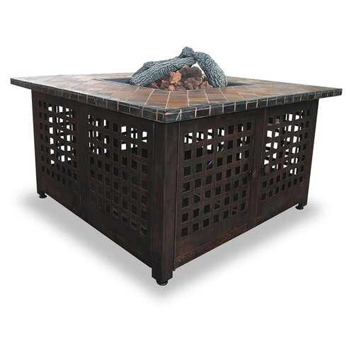 Uniflame Corporation 99LP Gas Outdoor Fire Pit