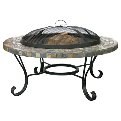 Uniflame Corporation Slate Fire Pit