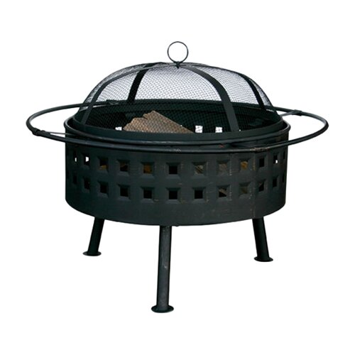 Uniflame Corporation Outdoor Fire Pit