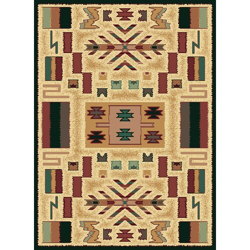 Manhattan Pelham Cream Rug