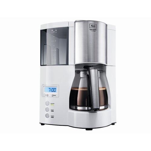 """Melitta 850W Kaffeeautomat """"Optima 100801wh"""""""