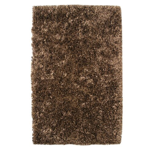 Dynamic Rugs Romance Brown Mix Rug