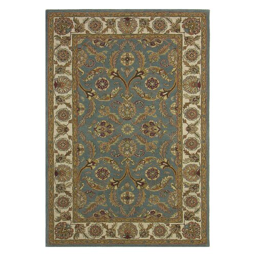 Dynamic Rugs Splendor Blue Rug