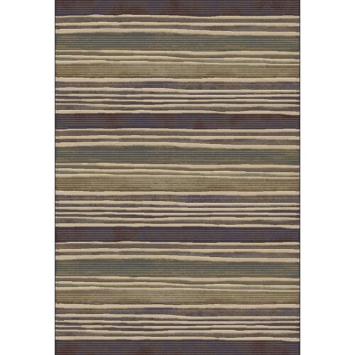 Eclipse Multi Mauve Rug