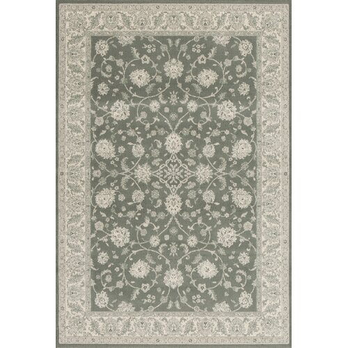 Dynamic Rugs Imperial Slate Blue Area Rug