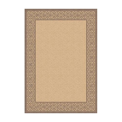 Dynamic Rugs Piazza Talcot Natural/Brown Rug