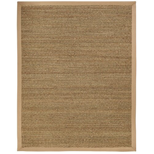 Sabertooth Seagrass Rug