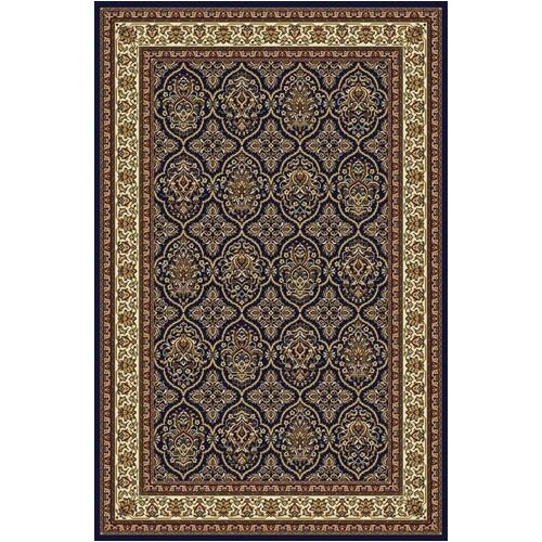 Noble Navy Rug