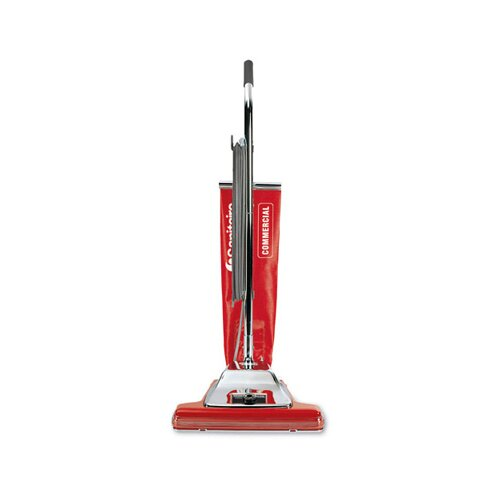 Quick Kleen Wide Track Vacuum with Vibra-Groomer