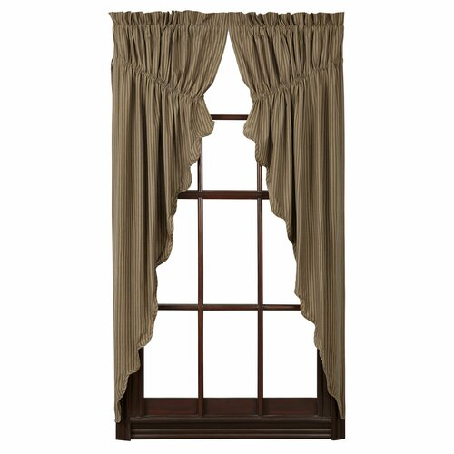 Vhc brands 17852 providence window treatment collection for What is the best window brand
