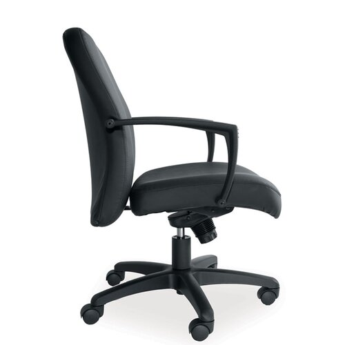 Sequel Mid-Back Office Chair with Arms
