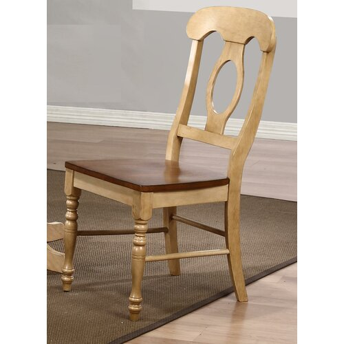Brookdale Napoleon Side Chair