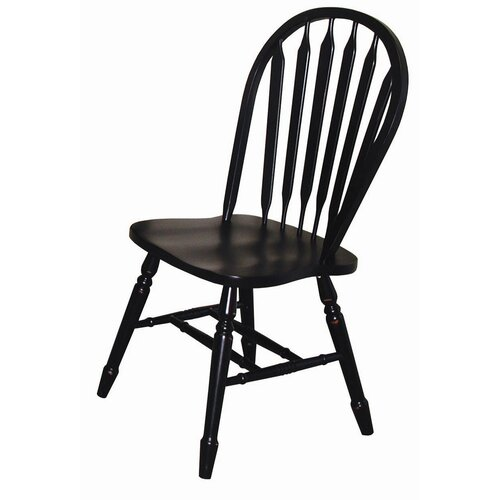 Sunset Trading Sunset Selections Arrow Back Side Chair