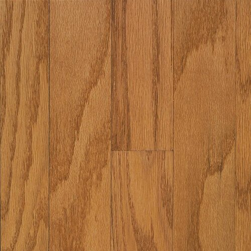 "Armstrong Beaumont Plank 3"" Engineered Oak Flooring in Warm Sienna"