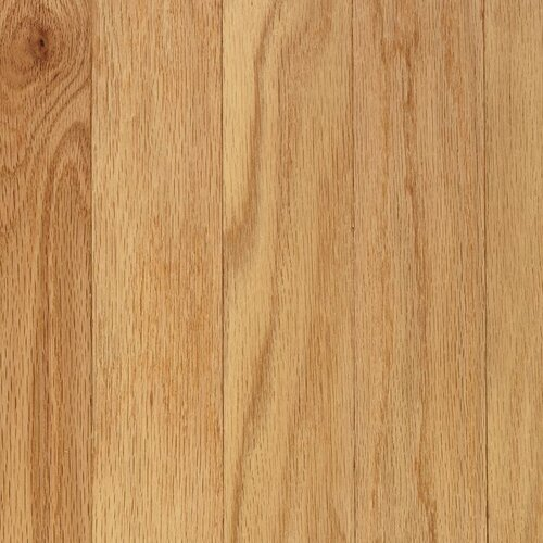 """Armstrong Beaumont Plank 3"""" Engineered Oak Flooring in Clear"""